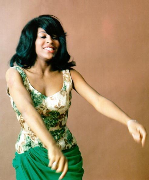 Tina Turner in 1964