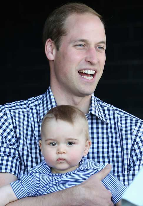 Prince William turns 32: How the British royal has changed in a year - Photo 1 | Celebrity news in hellomagazine.com