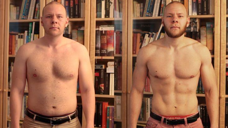 15 WEEKS BODY TRANSFORMATION - FREELETICS http://www.youtube.com/watch?v=vGnAQqlrKoE