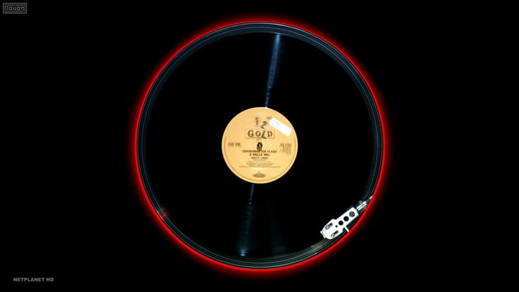 Grandmaster Flash and Melle Mel – White Lines (Don't Don't Do It)