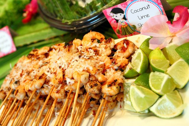 Best 25 Luau Party Foods Ideas On Pinterest: Best 25+ Hawaiian Luau Party Ideas Only On Pinterest