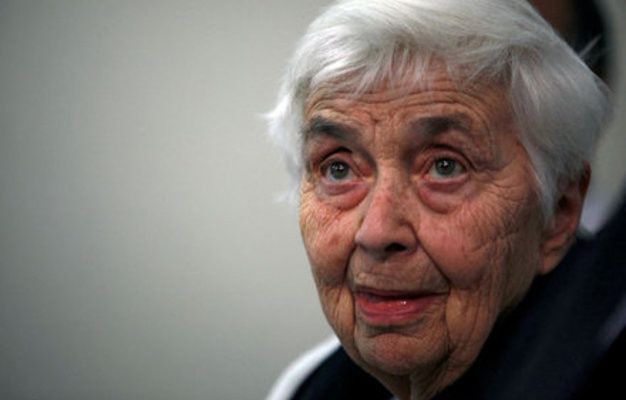 State Funeral Planned For Pakistan's 'Savior Of Lepers' Dr. Ruth Pfau