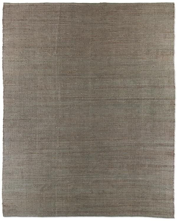 Ben Soleimanis line of rugs for Restoration Hardware; the new Basket Weave Hemp Rug might be our new preferred basic floor covering. Prices start at $195 (seven sizes, eight colors available).