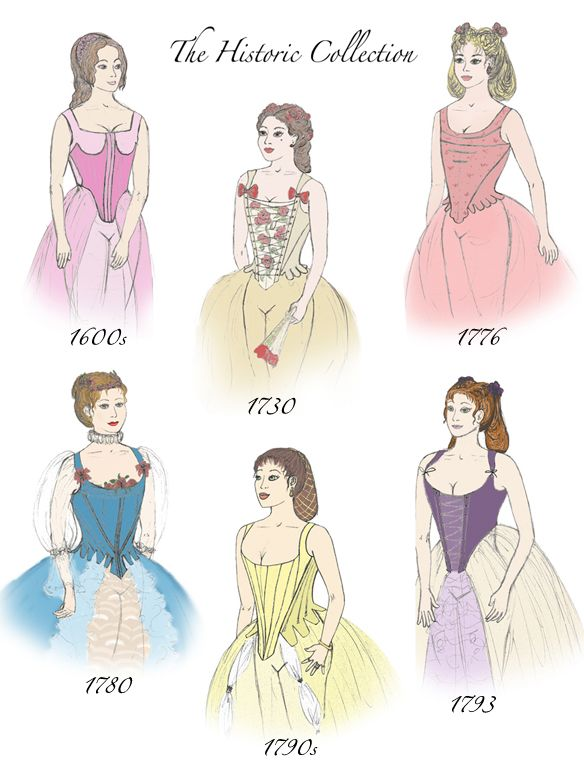 Learn to make a corset course, cheap! $30