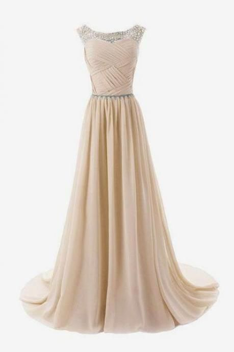 Burgundy Bridesmaid Dresses 2015 New A Line Pleated Prom Gowns Wine Red Simple Evening Dresses