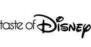 Taste of Disney- Recipes from WDW