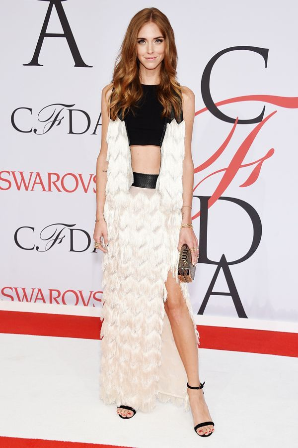 online shopping sites for jewellery Chiara FerragniBlogger bazillionaire Chiara Ferragni wore a textured fringed number from Rebecca Minkoff that  s bound to produce a dozen Instagrammable dance moments  refinery  http  www refinery  com        cfda awards   best dressed red carpet pictures slide