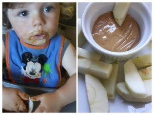 Super Quick Healthy Fun Snacks for any age!!