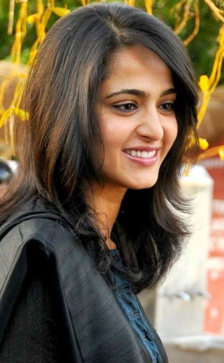 Anushka Shetty Latest Pics