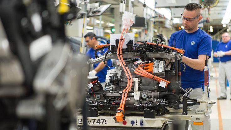 DHIK-Chef warnt vor Handelskrieg: Trump gefährdet deutsche Jobs