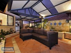 Great outdoor #entertainmentarea To view more of this property check out www.RegalGateway.com #realestate #harcourts