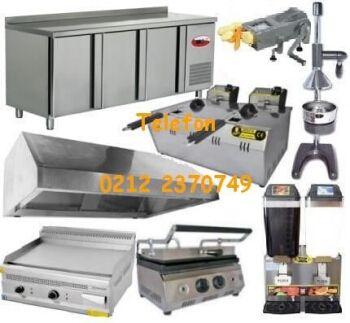 Kampanyalı Makinalar : Kumrucu Malzemeleri Satışı 0212 2370749