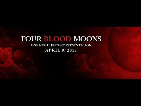 Four Blood Moons Movie - (Official Trailer 2015) | Faith ...