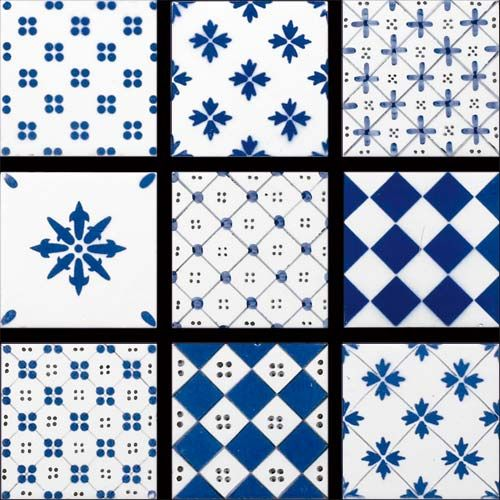 8 best images about les azulejos mexicains carrelage for Retirer carrelage mural