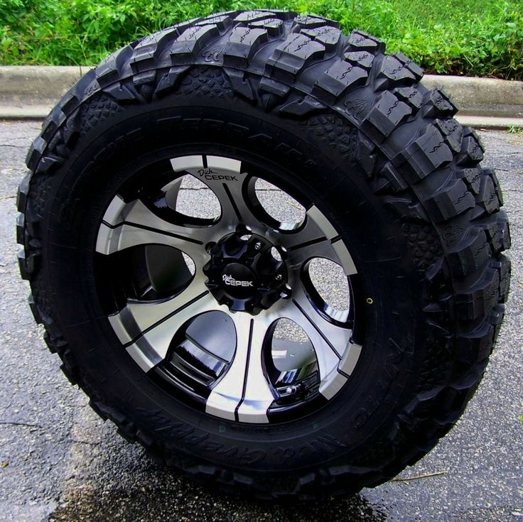 Best 20+ Truck rims and tires ideas on Pinterest | Rims and tires ...