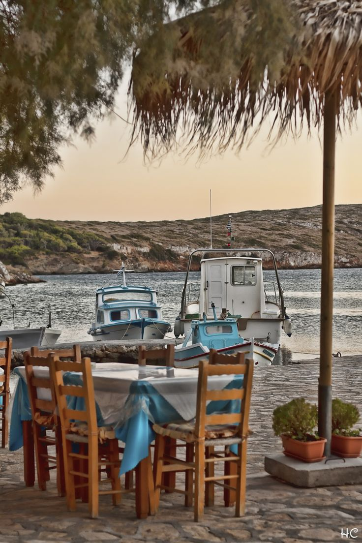Arkioi Island, Dodekanisa, Greece