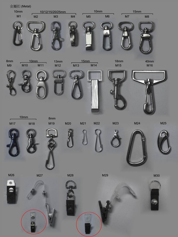 配件 Belts, Buckles & Clips zbrush reference