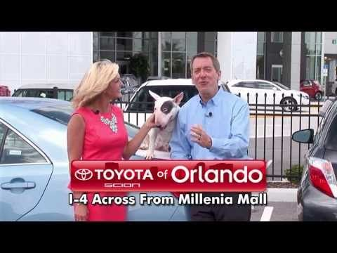 Have you checked out the new Toyota specials in Orlando available at the $100,000,000 Loan and Lease Event? You won't believe the amazing deals we've got going on - they're so good you'll have to see them in person to believe them, so come by today!   http://blog.toyotaoforlando.com/2013/05/toyota-of-orlando-hosts-amazing-new-toyota-specials/