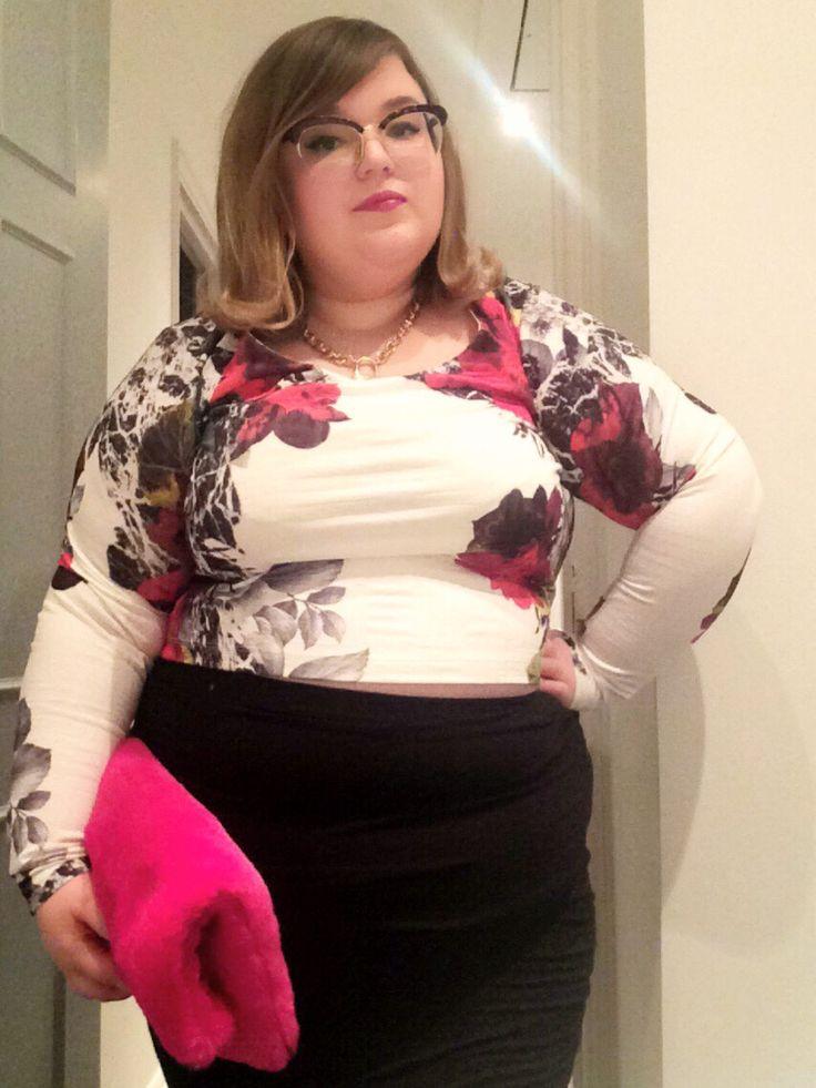pudge bug : Top- asos Skirt- primark Bag- new look...