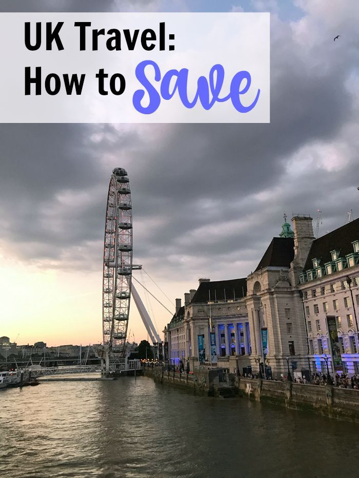 UK Travel: Saving Money on Attractions | Life as Mom- UK travel can be amazing. It can also come with an amazing price tag. Here's how we saved on attractions during our recent trip to the United Kingdom.