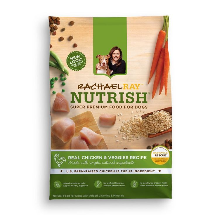 Rachael Ray Nutrish Natural Dry Dog Food *** See this great product.