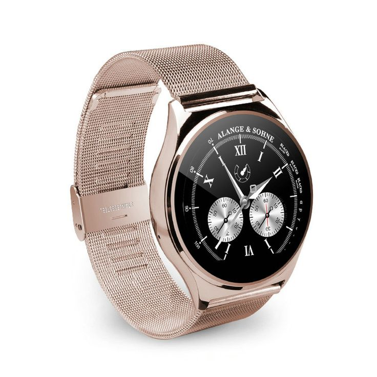 Smart Watch Android Wear US03 Bluetooth WristWatch Heart Rate IOS Android Men Women Reloj for iPhone SE 5S Samsung Smartphones   Aliexpress