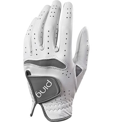 Doesn't need to be this one. Prefer ones that have fingernail holes in them ( but is a full glove) left