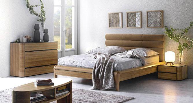 Chambre à coucher Premium