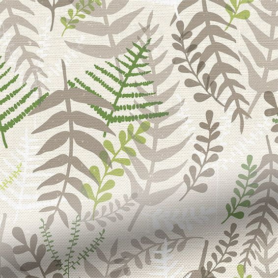 Choices Arboretum Natural Roller Blind from Blinds 2go