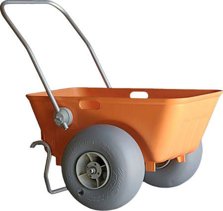 beach cart wheelbarrow - Google Search