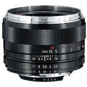 Zeiss Planar T* 50mm f/1.4 ZF.2 Lens for Nikon