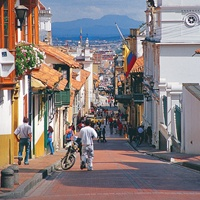 Colombia Tours and Holidays in Colombia are a great way to get to know the country and the beautiful city of Bogota. So bright, colourful and vibrant surrounded by beautiful natural scenery.