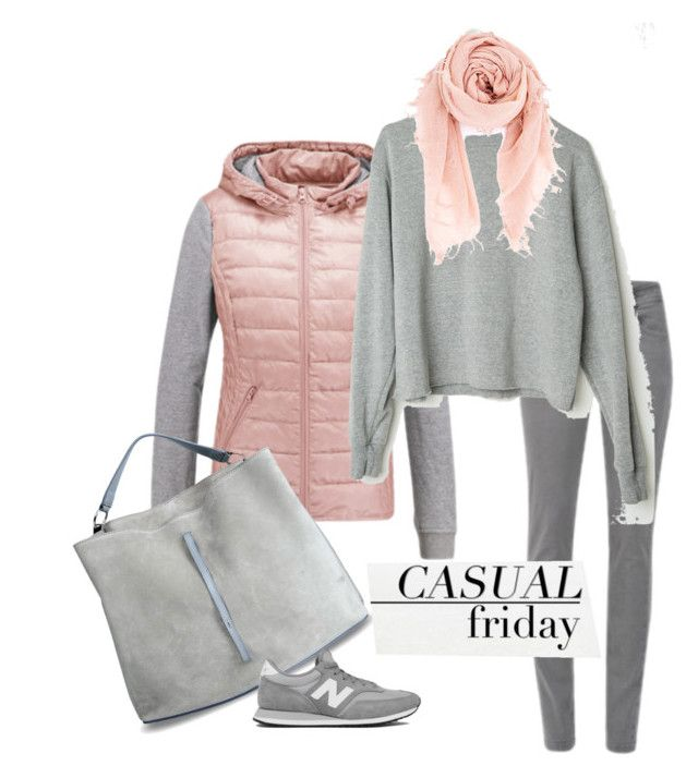casual by butikmarilu on Polyvore