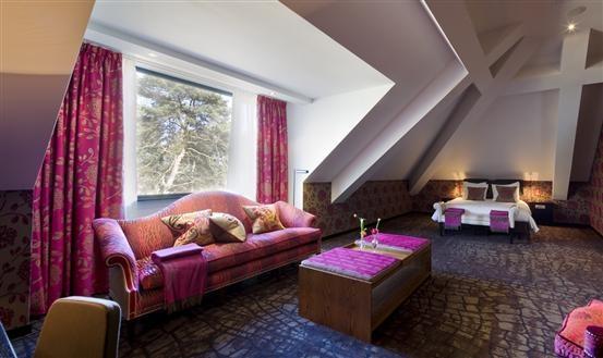 St James's Park Suite - Hotel Harderwijk