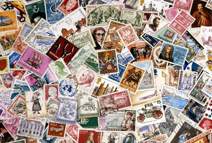 Catalogs and Your Stamp Collection's Value