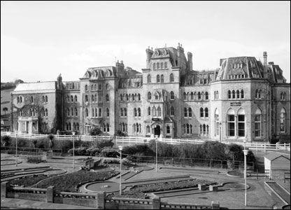Ilfracombe Hotel, Devon © English Heritage