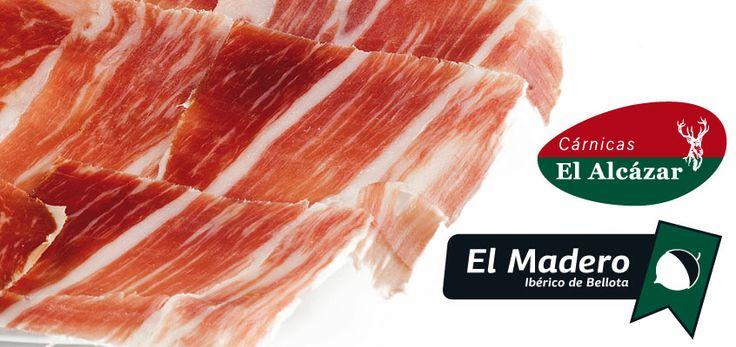 Degústalo, siente el sabor de la dehesa en tu paladar...  Venta Directa en tienda La Muela Tel. 956 44 84 45 www.carnicaselalcazar.com
