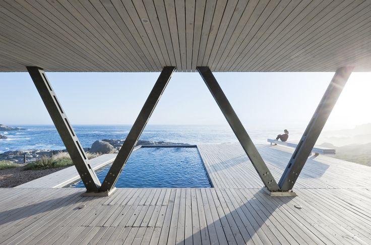 Casa Rambla / LAND Arquitectos