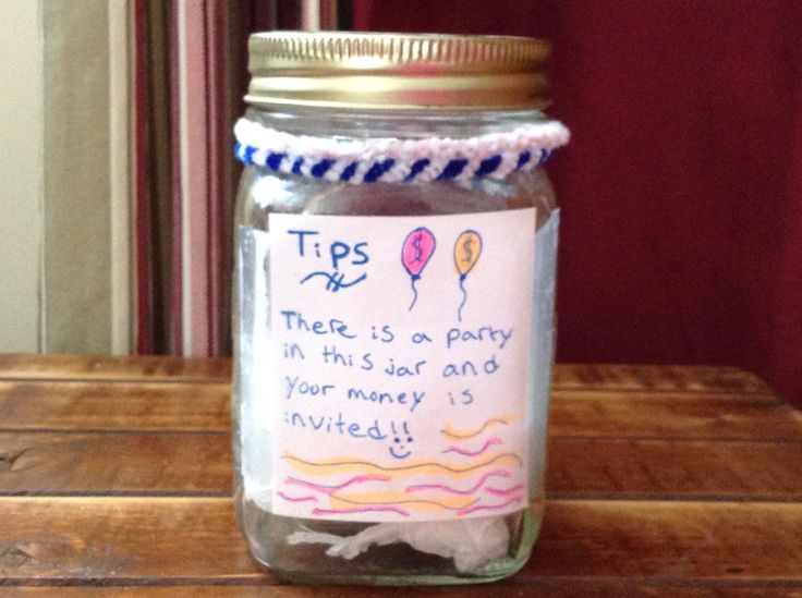 Coffee Shop Tip Jar Quotes Funny Tip Jar At The Local Tea House