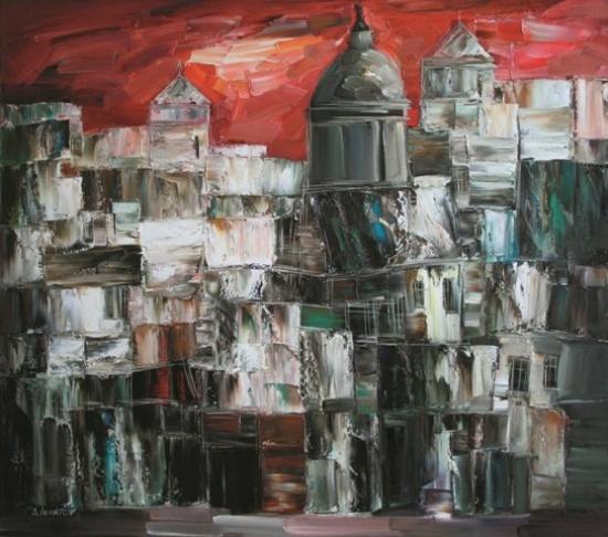 Sergei Inkatov - Dream about Roma