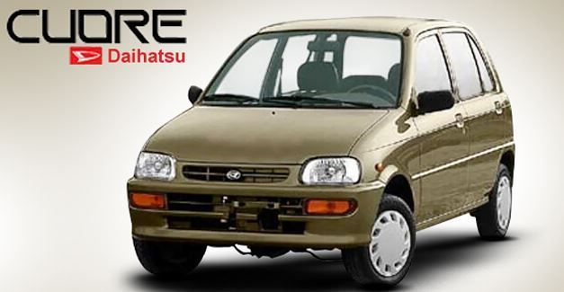 Daihatsu Cuore Price And Specifications Overview Review