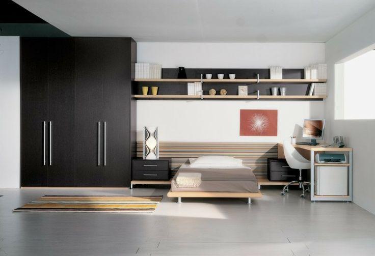Badroom centri camerette specializzati in camere e camerette per ragazzi cameretta con letto - Camerette con letto una piazza e mezza ...