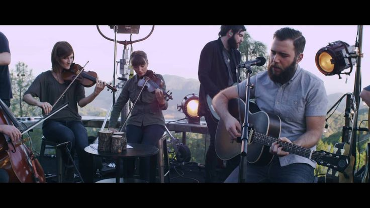 Who Can Compare (Full Video) // Matt Stinton // We Will Not Be Shaken - YouTube