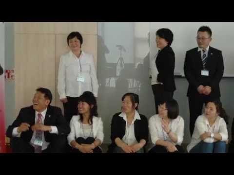 2014 LDT전천후강사육성과정 2주차 - 2014 Global Speaker Training 2nd