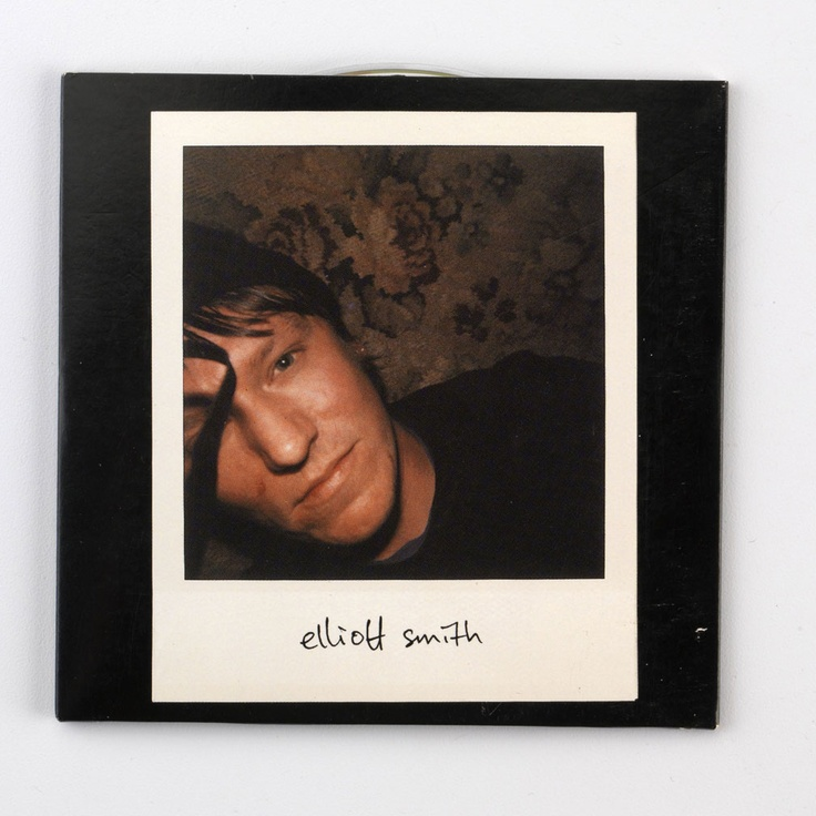 Elliott Smith- perfectly wonderful songs.