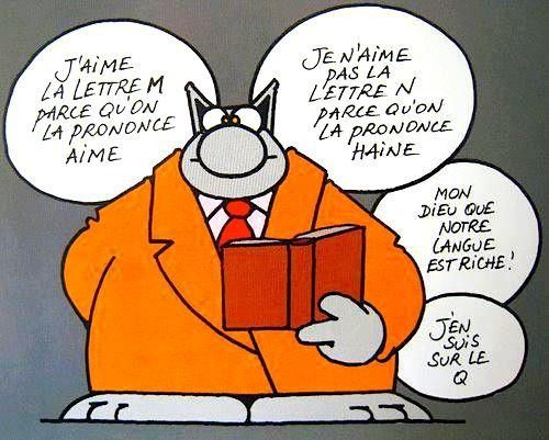 Le Chat - Gelluck