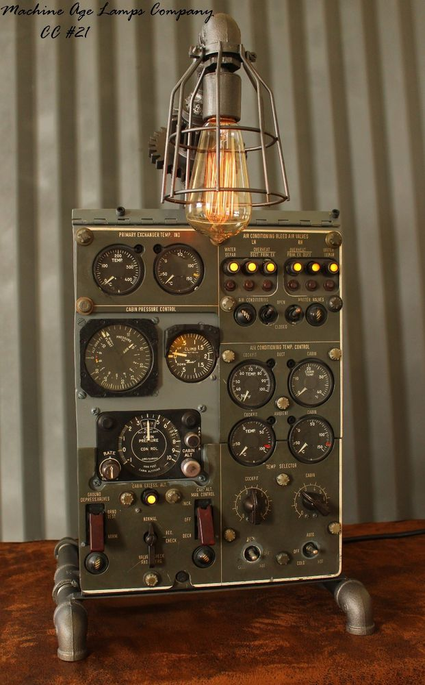 Industrial Instrument Panel : Best images about Авиация on pinterest planes