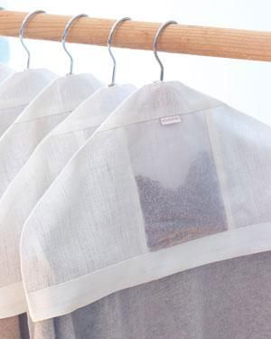 Lavender - Hanger Cover