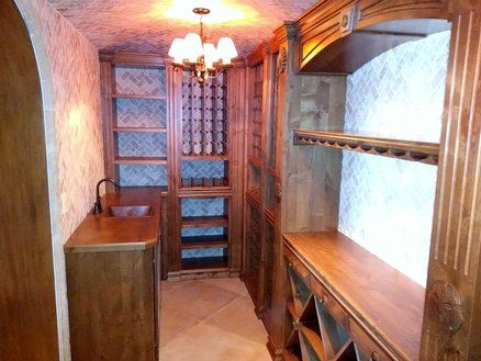 Small Wine Cellar | Woodworking projects diy, Diy ...