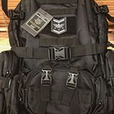 """Tonights """"Happy Sunday"""" secret special! We are offering 5 coupons for 20% off our New Fight or Flight 72 Backpack and Bug Out Bag kits. Also, for a limited time, shipping is Free. The secret coupon code, hidden in the image, can only be used 5 times and will expire at midnight! Thank you and please support Survivor Town by sharing this post. 😎 ▶️Coupon code: hidden in post ▶️ Shop now at SurvivorTown.com LINK IN BIO. (Applies to one item per order. Only one coupon per order.) . . . . #S..."""